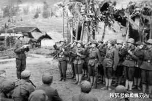 1979年对越反击战,我军无意间抓住一名广西人,连军区都亲自过问