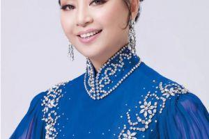 32岁离婚,42岁再婚嫁法国名门望族,殷秀梅坚持不改国籍,外籍丈夫支持她