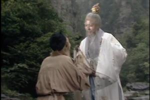 菩提祖师为何不教孙悟空长生不老的神通?菩提祖师:教也白教