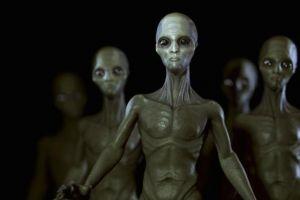 """英国天文学家:相信外星人存在,但很可能是一群""""笨蛋"""""""