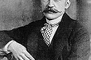 英国小说大师和诗歌巨匠托马斯·哈代诞辰