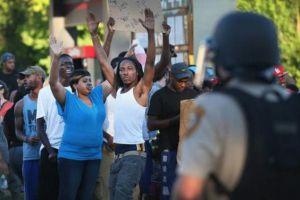 黑人人高马大,打架斗殴厉害,为何上了战场就不行了呢?