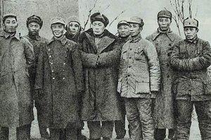 他长期担任粟裕的副手,后成开国上将,官至副国级