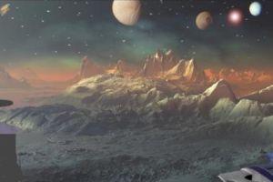 科学家发现第二个地球,距离不算远,就怕已经有人在上面居住