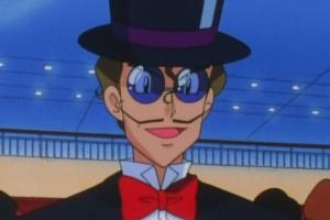 《宝可梦》奇闻趣事:动画中出现的绅士,简单的电影标题!