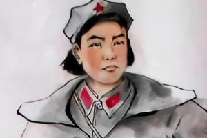 1984年湖北一村妇去世,28年后真实身份被孙子揭秘,其身份不简单