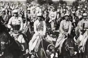 林彪在东北打的第一战