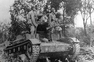 这一战,王近山三个旅差点没打过敌两个营,副司令的嫡系团全打光!