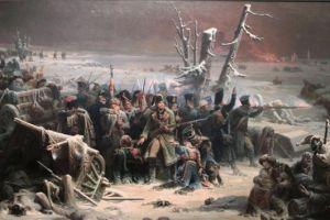 拿破仑与希特勒都因天气兵败俄国,为何成吉思汗却能取胜呢?