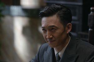 《叛逆者》:陈默群下线,他本位高权重,为何沦落至此,下场凄凉?