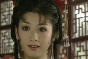 当初黄奕资源多好?琼瑶捧,刘涛和秦岚为她作配,无奈被婚姻毁了?
