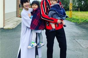 福原爱还会再嫁到中国吗?若二婚+带俩孩子,将面临很现实的问题
