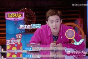 """内娱恋综天花板!""""奇闻cp""""节目内外狂发糖,小甜文都不敢这么写"""