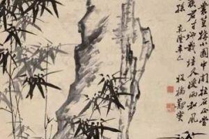 """说说""""扬州八怪""""的历史故事:思想行为与当时的习俗不大一样"""