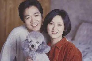 一家三口吃完午饭,邓婕张国立拉到里屋突然抱住他:我怀孕了
