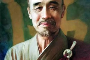 """民国才子李叔同,遭遇""""伤情""""选择出家,后世如何对他感念至今?"""
