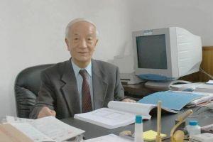 王希季,100岁生日快乐!