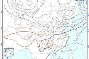江浙沪梅雨到,或接连3天暴雨,91C升级16W,12号台风提前生成?