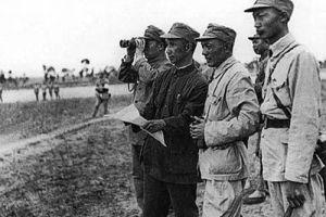 军史档案——孟良崮战役