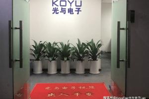 KYOCERA/AVX京瓷MLCC片式电容器一级代理分销KOYUELEC光与电子