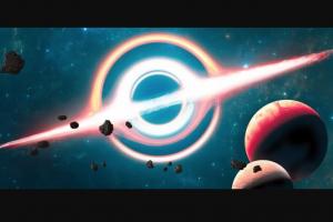 你知道吗?大量的超大质量黑洞正在宇宙中游荡
