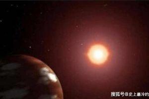 距地38亿光年处,一颗星球突然爆发,科学家称其为黑洞受害者