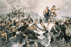 大泽乡起义时,那群误期的戍卒,等待他们的真是必斩的结局吗?