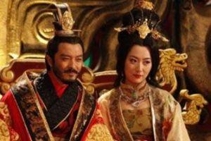 中国出过422位皇帝,只有这3位一生只娶一人,到死都不碰别的女人