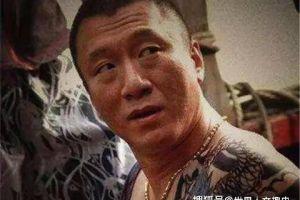 《征服》刘华强原型,揭秘石家庄黑帮老大,弟弟被砍开启复仇之路