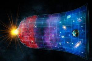 谁在背后操纵着宇宙的一切?杨振宁:宇宙不是偶然的,有造物者